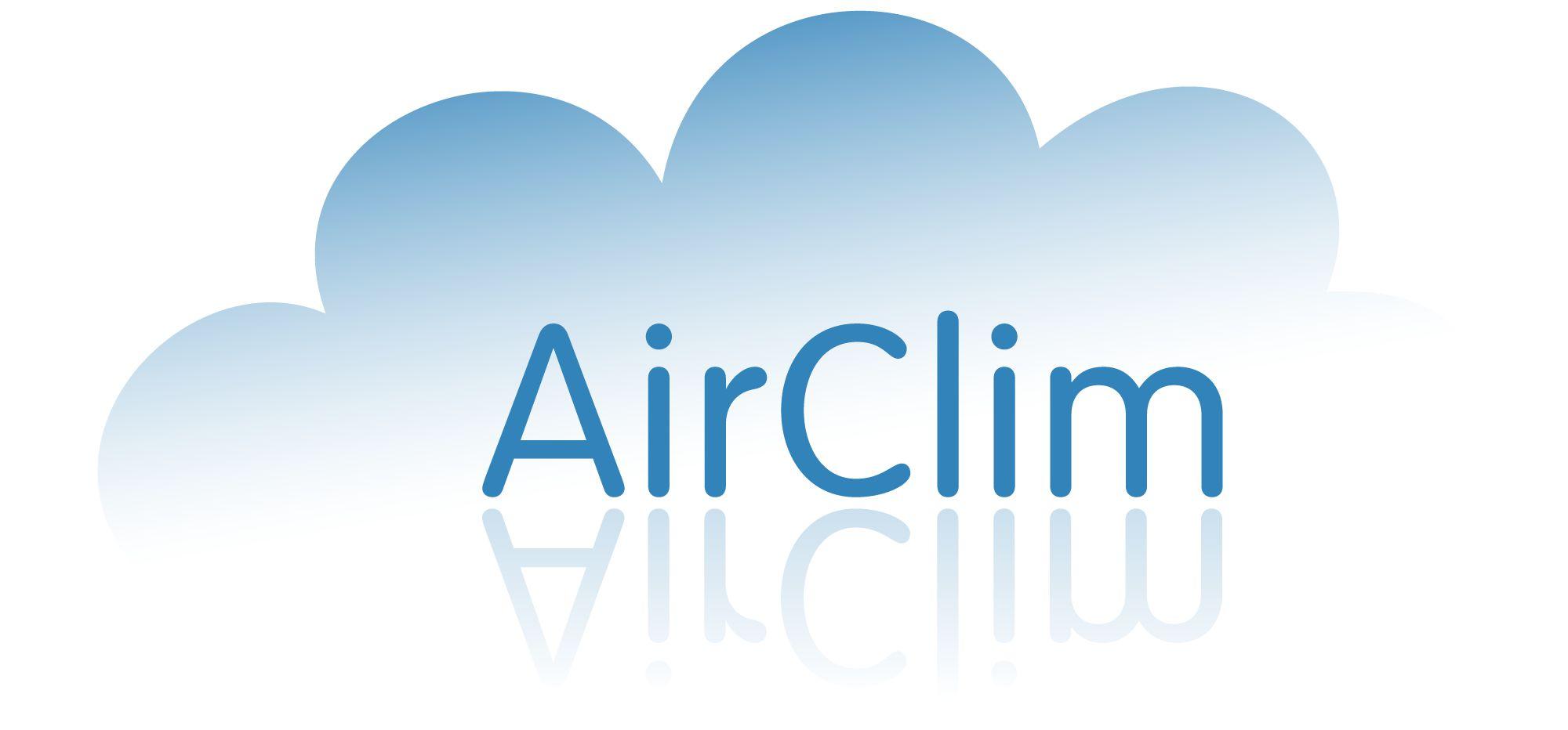 Air Clim logo