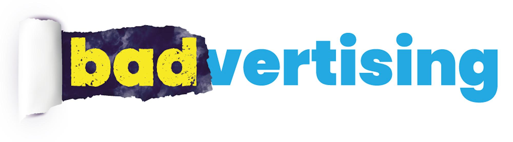 Badvertising logo