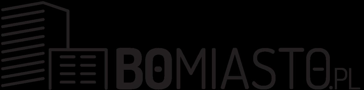 Bo Miasto logo