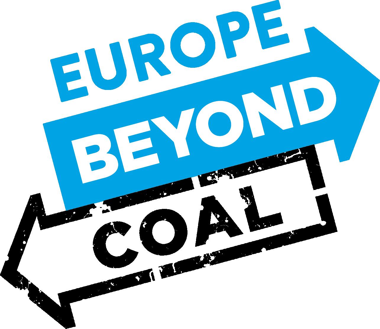 Europe Beyond Coal logo
