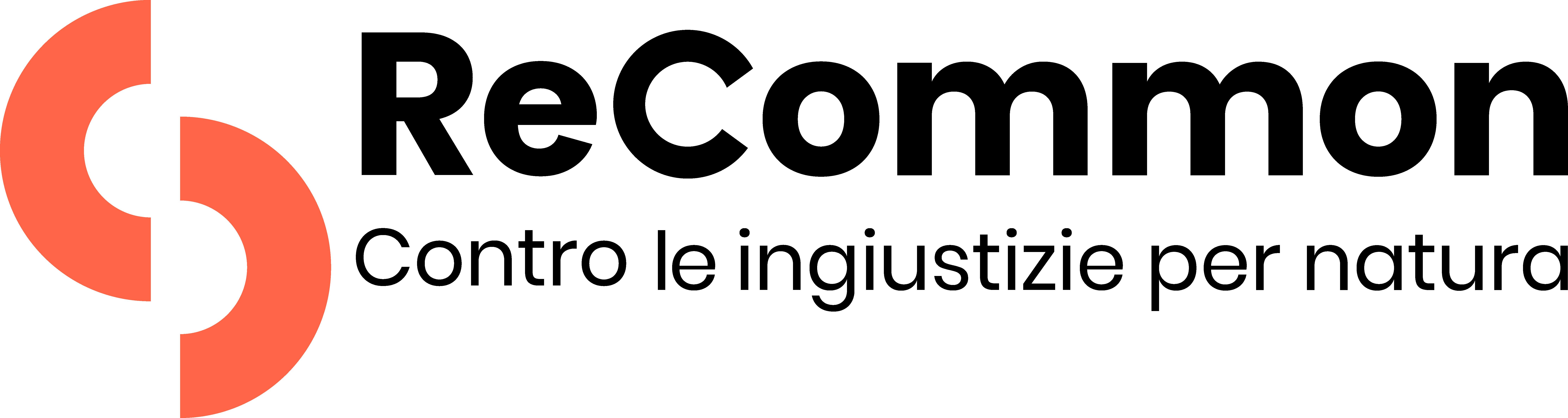 ReCommon logo